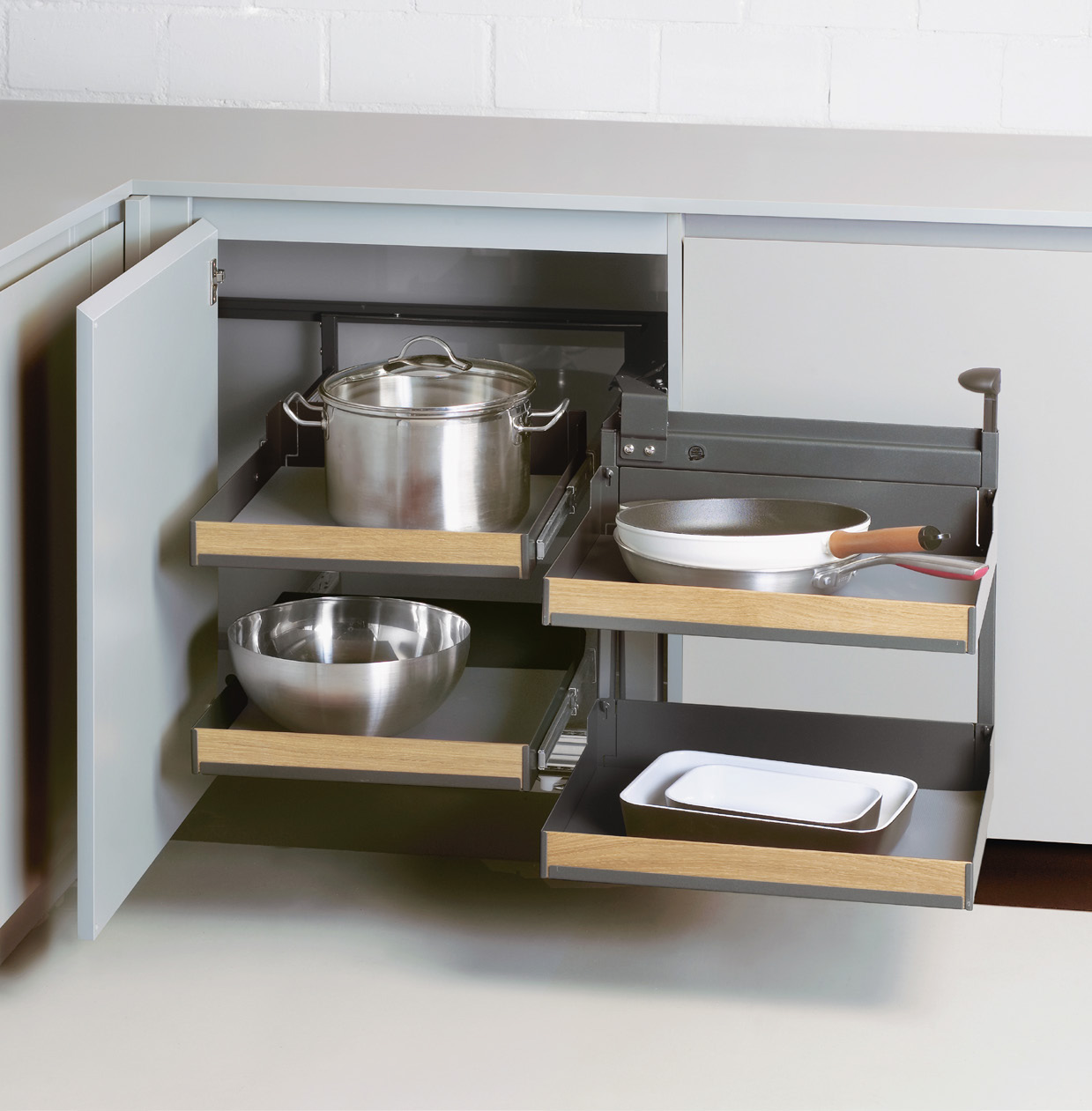 Peka | Serie Fioro Magic Corner Comfort